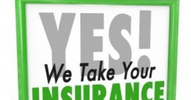 Yes, Most Insurance Plans Cover Chiropractic Care image