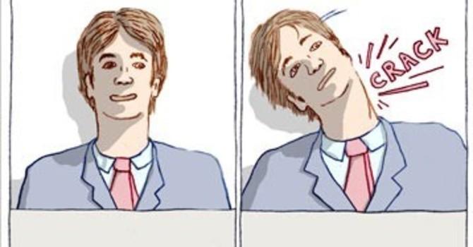 Self Manipulating Spine image
