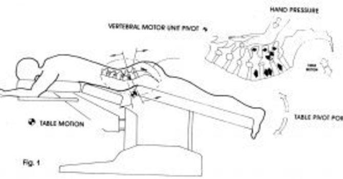 Flexion Distraction image