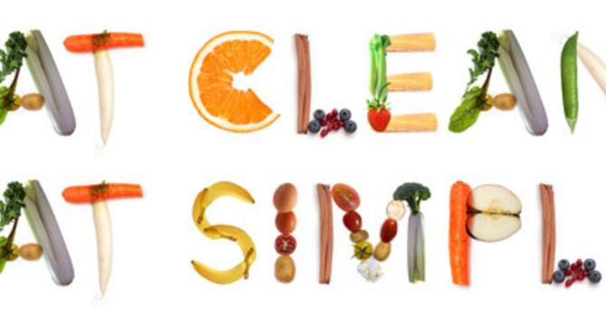 Eat Whole, Balanced Meals! image